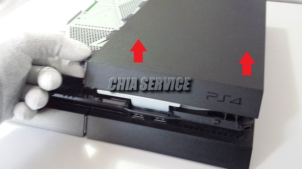 Playstation4GuidaSmontaggio16