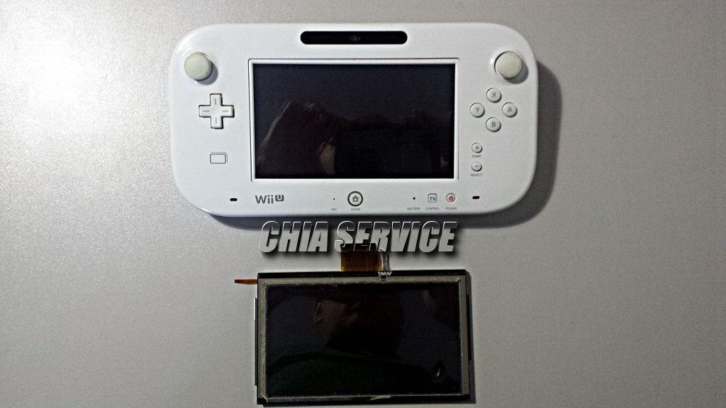 WiiPad Riparato